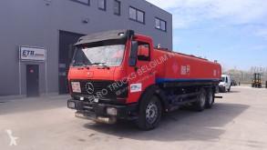Camion Mercedes SK 2226 citerne occasion