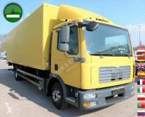 Camion MAN TGL TGL 12.240 4x2 BL LBW AHK furgone usato