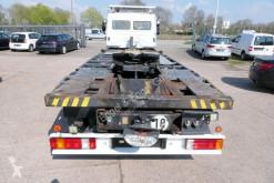 Camion châssis Mercedes KAMAG WBH 25 Wiesel Sattelkupplung Umsetzfahrz.