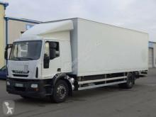 Camión Iveco Eurocargo Eurocargo 190EL28*Euro 5*Schalter*Liege*LBW* furgón usado