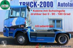 Cabeza tractora Kalmar Kalmar TRL 618 i 4x4 RoRo Terminal 180 to. Klima usada