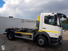 Camion polybenne Mercedes Atego 1321 L