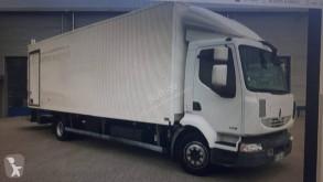 Kamion Renault Midlum 210 DCI dodávka stěhování použitý