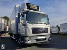 Camião MAN TGL 12.250 frigorífico mono temperatura usado