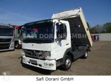 Camion ribaltabile trilaterale Mercedes Atego Atego 1022 3Seitenkipper Meiller 4x2