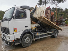 Camion Volvo FM 450 polybenne occasion
