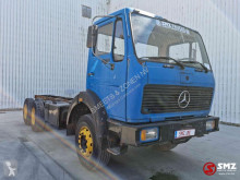 Camion Mercedes SK 2628 châssis occasion