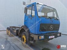 Kamion podvozek Mercedes SK 2628