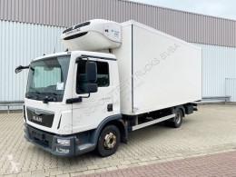 Kamión chladiarenské vozidlo MAN TGL 8.220 4x2 BL 8.220 4x2 BL, Tiefkühlkoffer, Thermoking, Rolltor