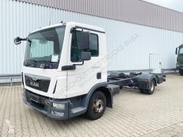 Camion frigo MAN TGL 8.220 4x2 BL 8.220 4x2 BL, Tiefkühlkoffer, Thermoking, Rolltor