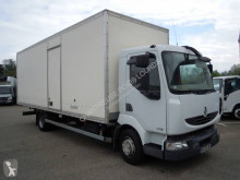 Camión furgón caja polyfond Renault Midlum 180.12 DXI