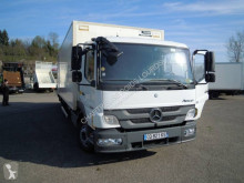 Camion fourgon polyfond Mercedes Atego 1024