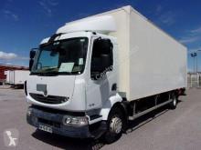 Teherautó Renault Midlum 220.14 DXI használt polcozható furgon