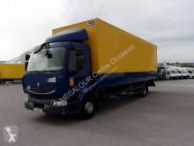 Camion fourgon polyfond Renault Midlum 220.14