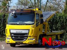 Camion porte voitures DAF LF