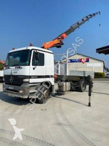Camion Mercedes Actros 1835 LS plateau standard occasion