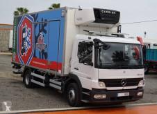 Lastbil Mercedes Atego 1324 NL kylskåp begagnad