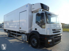 Camion Iveco Stralis 190 S 36 frigo multitemperature usato