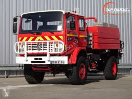 Camion Renault Midliner pompiers occasion