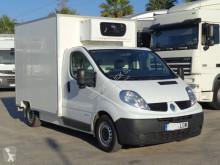 Kamion Renault Trafic L1H1 120 DCI chladnička použitý