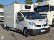 Camion frigo Renault Trafic L1H1 120 DCI
