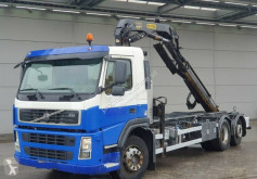 Volvo FM 290 truck used chassis