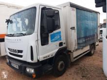 Camion cassone Iveco Eurocargo 80 E 18