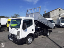 Camion benne Enrochement Nissan Cabstar 2.5 dCi 130