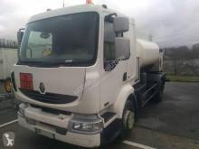 Camion citerne hydrocarbures Renault Midlum 180