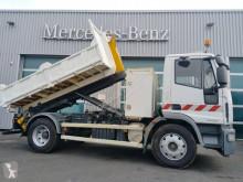 Camion scarrabile Iveco Eurocargo 140 E 22 K tector