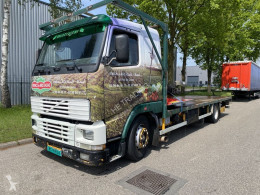 Camion Volvo FH plateau occasion