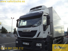 Iveco Stralis 260 S 36 truck used multi temperature refrigerated