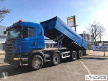 Camion Scania R 480 benne occasion