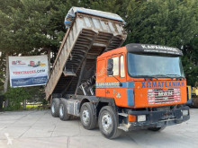 Camion MAN 35.362 benne Enrochement occasion