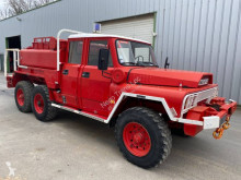 Acmat VLRA TPK truck used wildland fire engine