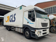 Camion Iveco Stralis AD 440 S 43 TP cassone usato