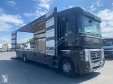 Kamion Renault Magnum 440 DXI dodávka stěhování použitý