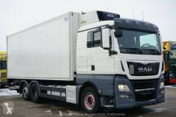 Camión MAN TGX 26.480 frigorífico usado