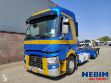 Renault chassis truck T430