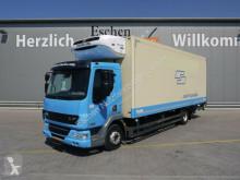 DAF LF45 LF 45.220*Thermo King T-800R*2Verdampfer*LBW LKW gebrauchter Kühlkoffer