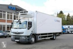 Camión Renault Premium 270 DXi E5 /TK-1200R/Strom/Tür/LBW/FRC frigorífico usado