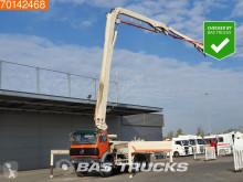 Kamion čerpadlo na beton Mercedes 2631