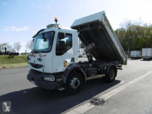 Camion Renault Midlum 220.13 DXI bi-benne occasion