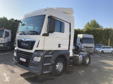 Camion MAN TGX 18.500 4X2 BLS châssis occasion