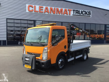 Renault flatbed truck Maxity