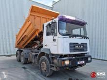 Kamion MAN FE 310 A korba použitý