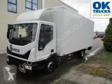 Vrachtwagen Iveco Eurocargo ML75E21/P EVI_C tweedehands bakwagen