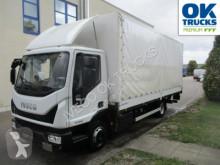 Camião Iveco Eurocargo ML75E21/P EVI_C furgão usado