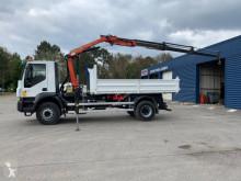 Camion scarrabile Iveco Trakker 310