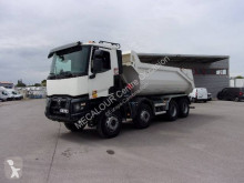 Camion Renault K-Series 460.32 DTI 11 benne Enrochement occasion